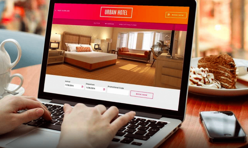 راهنمای رزرو هتل خارجی از سایت بوکینگ Booking | آسان کارت
