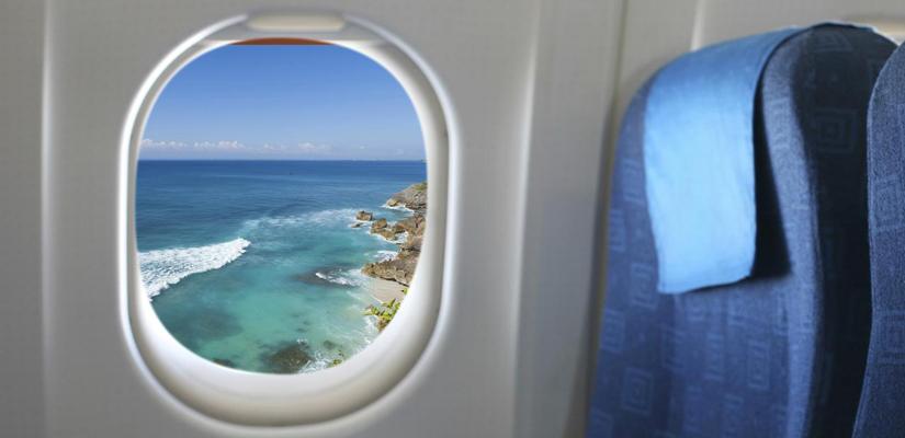 نحوه ی خرید بلیط پروازهای خارجی | آسان کارت