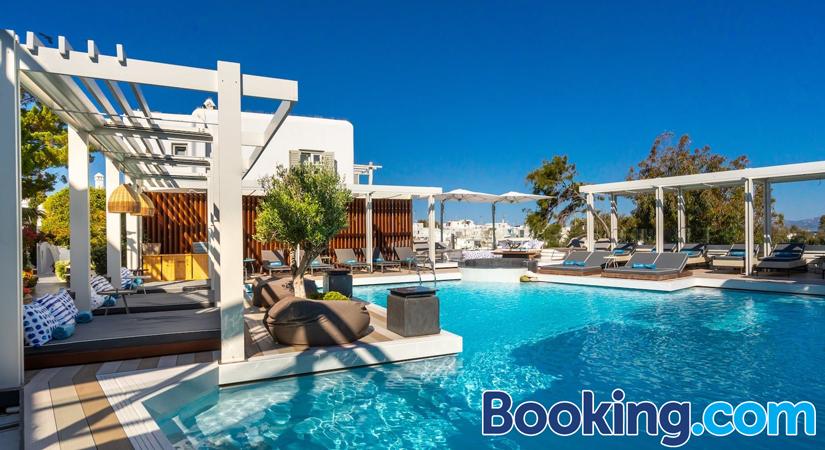 رزرو هتل در وبسایت Booking.com | آسان کارت