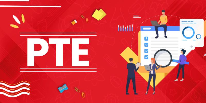 راهنمای ثبت نام PTE و پرداخت هزینه آزمون | آسان کارت
