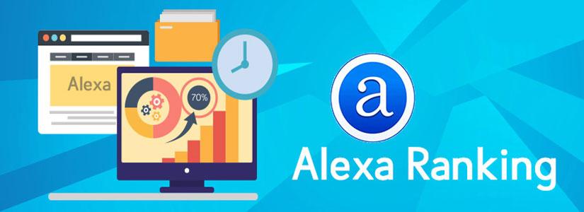 خرید اکانت Alexa و معرفی ابزارهای سئوی الکسا | آسان کارت