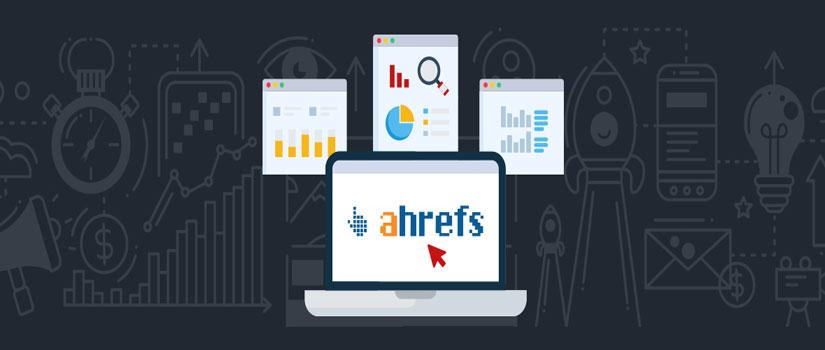خرید اکانت ahrefs و ابزارهای سئویی سایت | آسان کارت