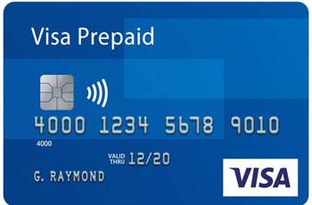 کارت پیش پرداخت PrePaidCard ویزا و مستر | آسان کارت