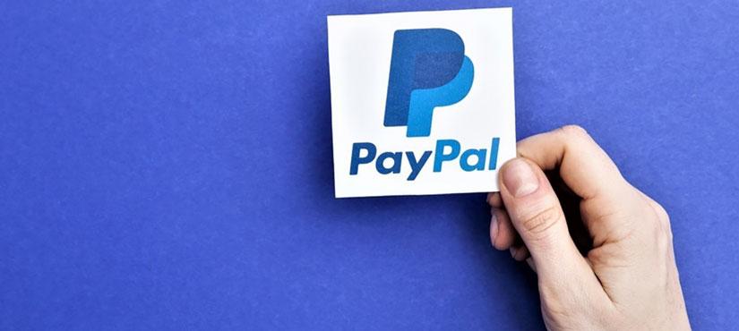 راهنمای افتتاح حساب پی پال PayPal و verify کردن آن با مسترکارت | آسان کارت