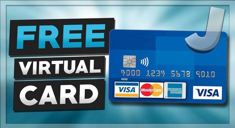 دریافت ویزا کارت یا مسترکارت رایگان | آسان کارت