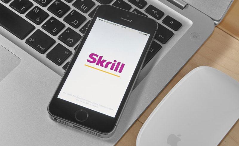 راهنمای افتتاح حساب Skrill و وریفای کردن آن | آسان کارت