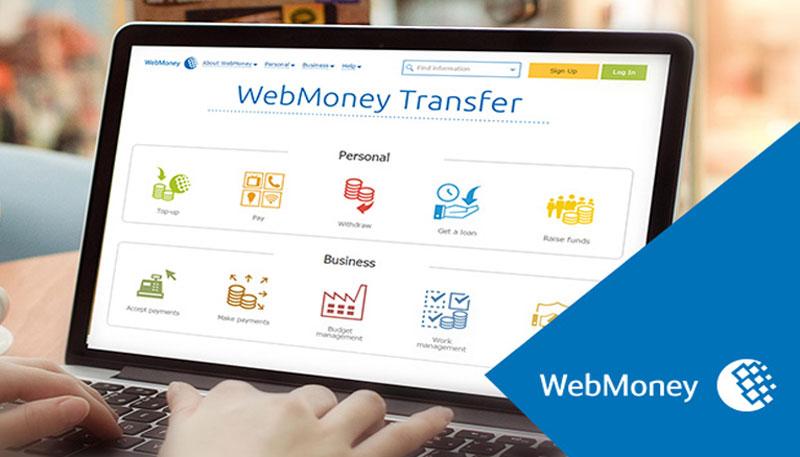 افتتاح حساب وبمانی Webmoney و وریفای کردن Verify آن | آسان کارت