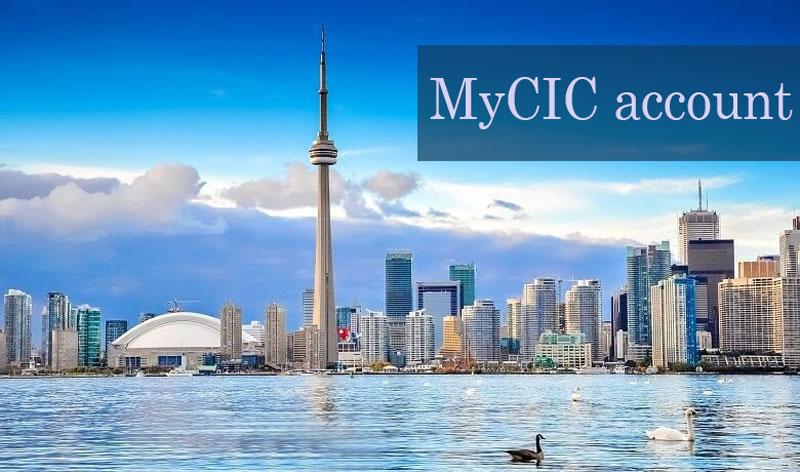 پرداخت هزینه اقامت  موقتی کانادا- MyCIC | آسان کارت