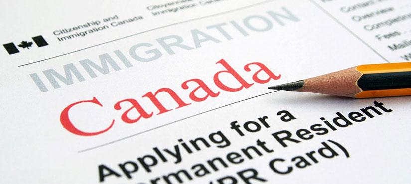 پرداخت هزینه اقامت دائمی در کانادا - RPRF | آسان کارت