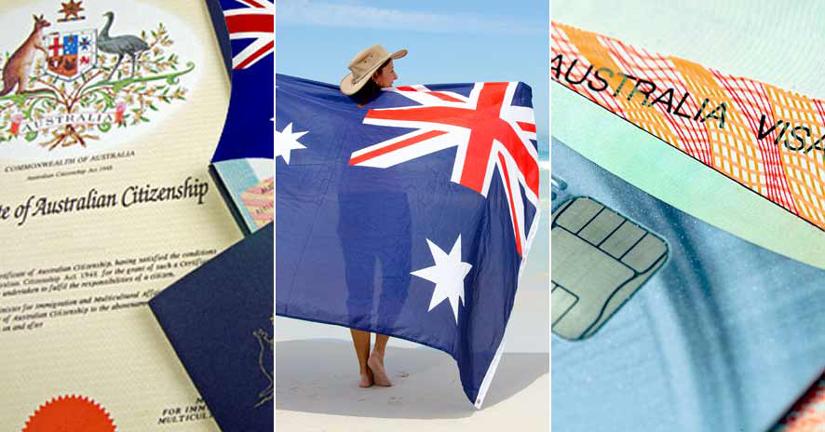 نحوه پرداخت هزینه لاج استرالیا - Lodge | آسان کارت