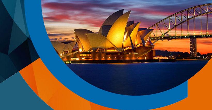 پرداخت هزینه لاج (lodge) استرالیا | آسان کارت