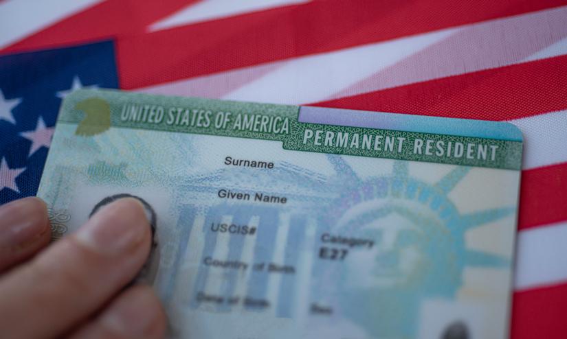 پرداخت هزینه Green Card آمریکا گرین کارت چگونه است؟ | آسان کارت