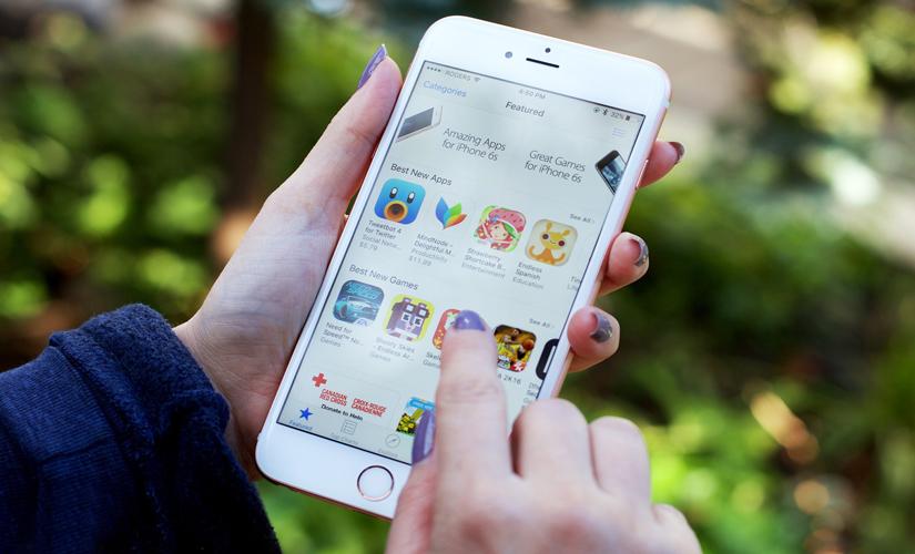 چگونه با ویزاکارت و مسترکارت از App Store خرید کنم؟ | آسان کارت