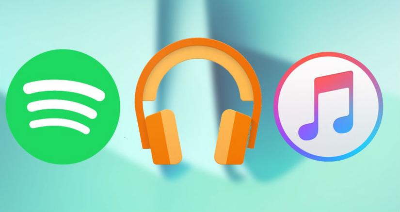 اپل موزیک یا اسپاتیفای؛ کدام را انتخاب کنیم؟ Apple Music Or Spotify | آسان کارت