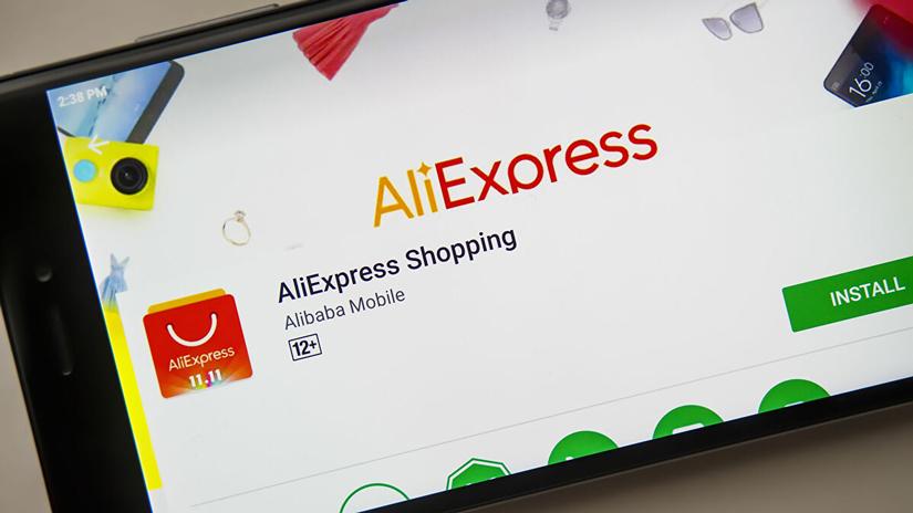 خرید از علی اکسپرس (aliexpress) راحت و ارزان | آسان کارت