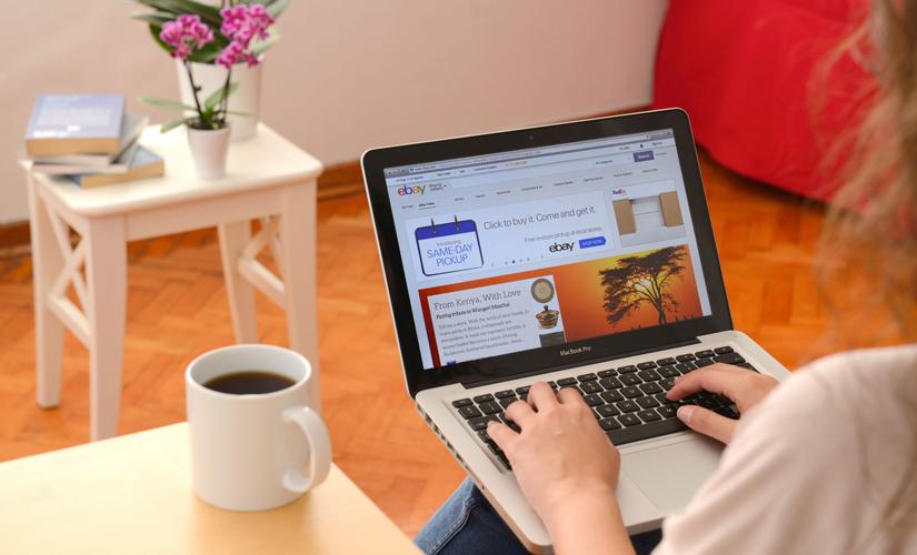 خرید از ebay در ایران به صورت مستقیم | آسان کارت
