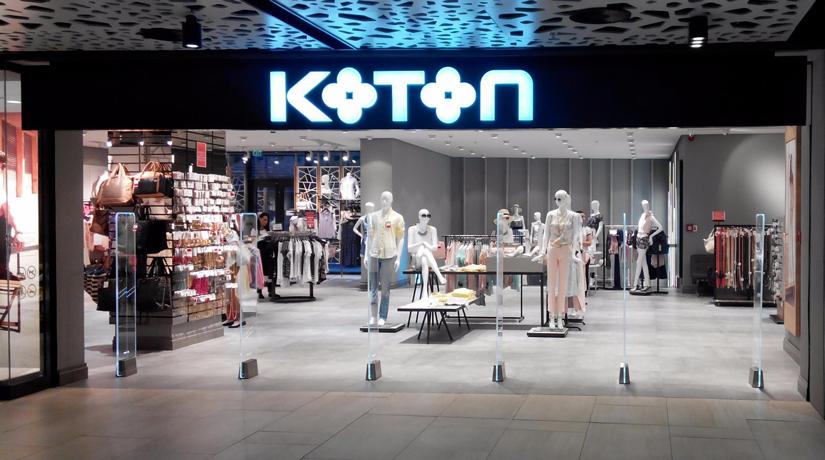 خرید پوشاک ترک از سایت Koton | آسان کارت