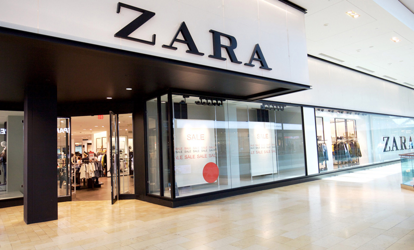 خرید پوشاک ترک با برند زارا ZARA | آسان کارت