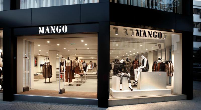 خرید پوشاک ترک با برند منگو Mango | آسان کارت