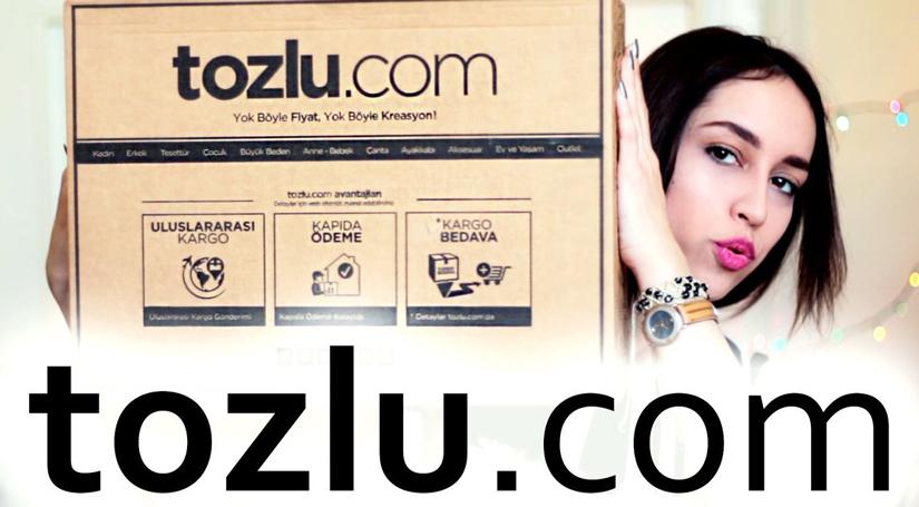 خرید پوشاک ترک با برند توزلو Tozlu | آسان کارت