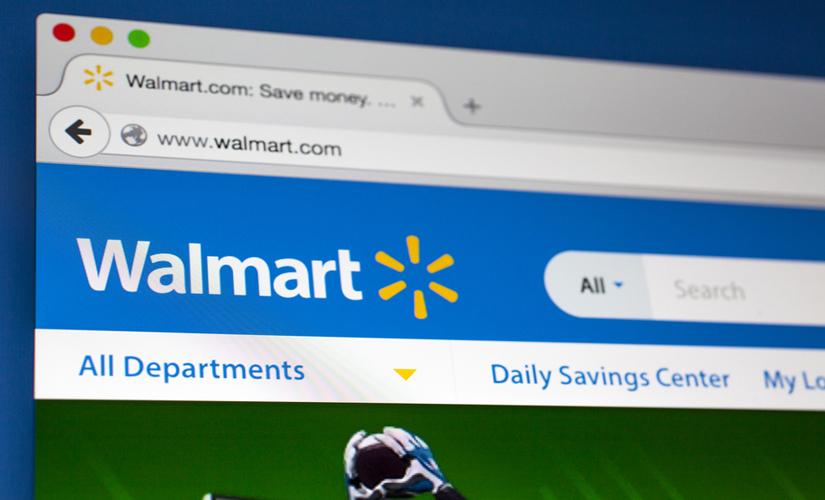 خرید از وال مارت Walmart | آسان کارت