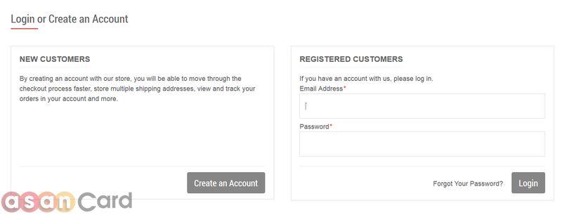 خرید آنلاین از زاپالز | آسان کارت