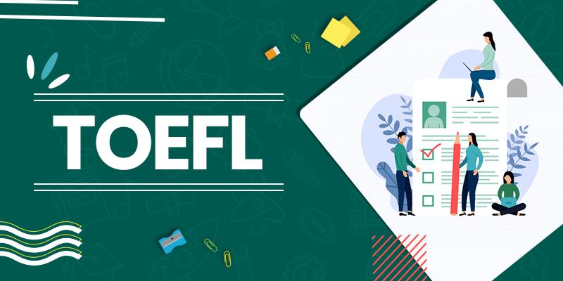 آموزش گام به گام ثبت نام تافل TOEFL-iBT | آسان کارت