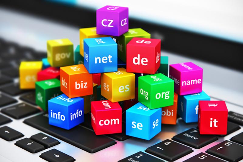 ثبت دامنه خارجی Domain registration | آسان کارت