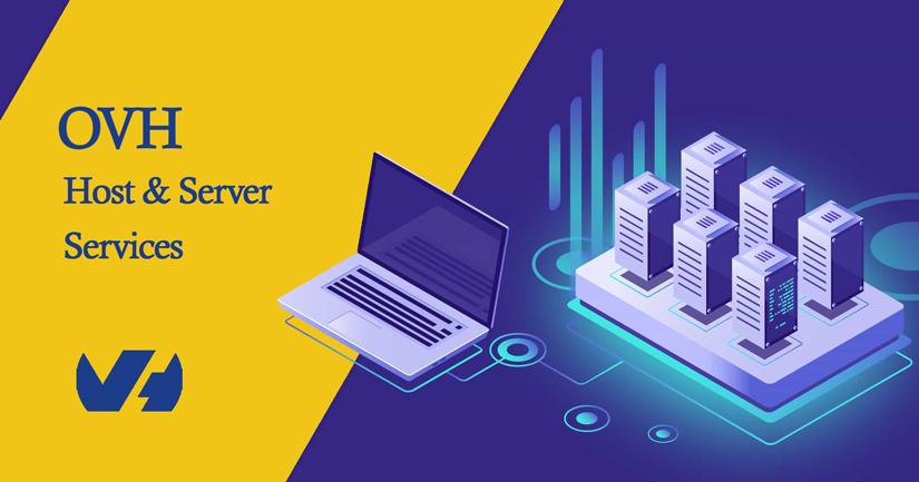 ثبت دامنه و خرید سرور اختصاصی و مجازی در OVH | آسان کارت