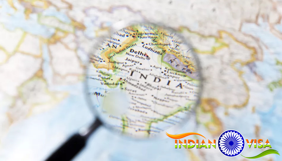 راهنمای دریافت ویزای الکترونیکی هند | آسان کارت