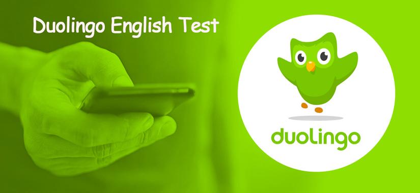 ثبت نام آزمون آنلاین زبان انگلیسی دولینگو Duolingo | آسان کارت