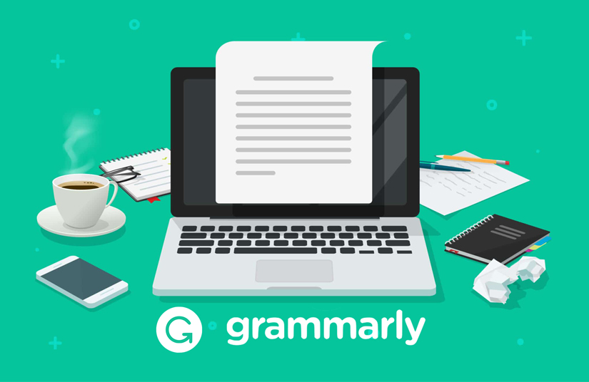 خرید اکانت پرمیوم گرامرلی Grammarly | آسان کارت