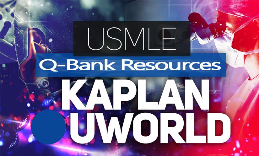 آمادگی آزمون USMLE با سایت UWORLD | آسان کارت