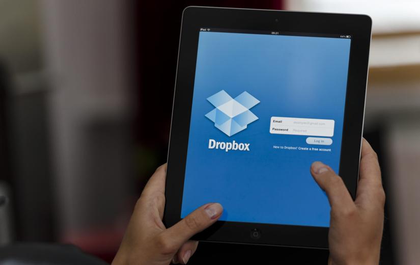 پرداخت هزینه افزایش حجم ذخیره Dropbox | آسان کارت