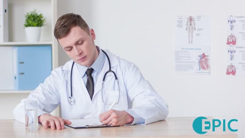 پرداخت تاییدیه مدارک پزشکان و پرستاران EPIC   آسان کارت