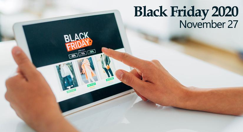 خرید ارزان آنلاین بلک فرآیدی | آسان کارت