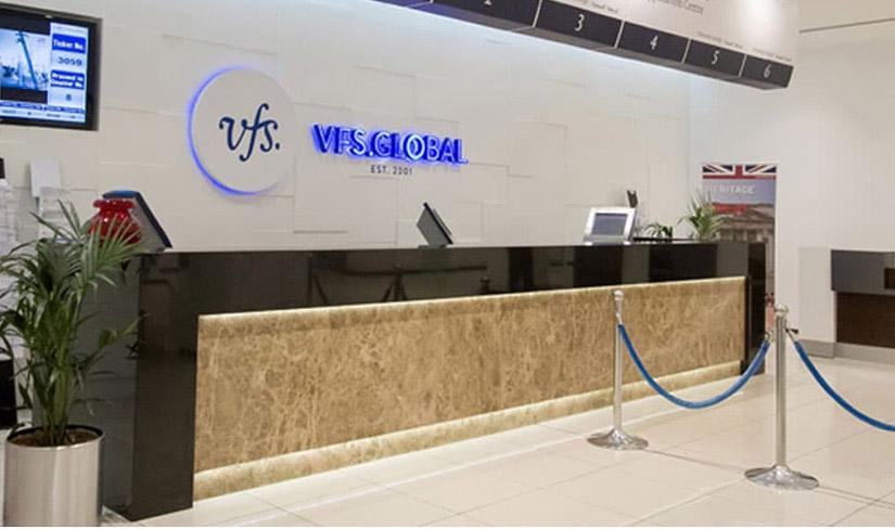 معرفی شرکت و خدمات وی اف اس گلوبال ( VFS Global ) | آسان کارت