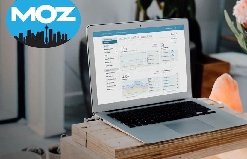 خرید اکانت MOZ Pro و فعالسازی اکانت یکماهه رایگان | آسان کارت